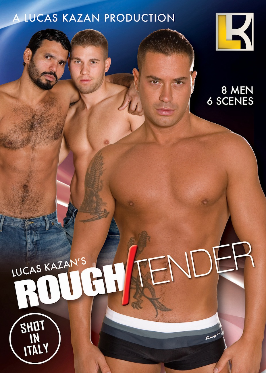 Rough Tender Cover copy